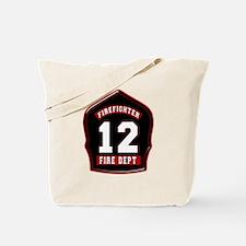 FD12 Tote Bag