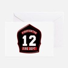 FD12 Greeting Cards (Pk of 10)
