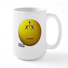 You Suck! Mug