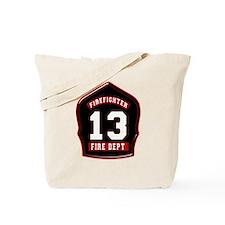FD13 Tote Bag