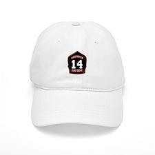 FD14 Baseball Cap