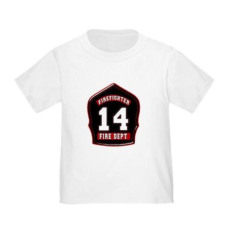 FD14 Toddler T-Shirt