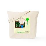 Science teacher bag] Totes & Shopping Bags