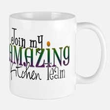 Join My Team - Kitchen Mug
