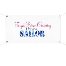 Forget Prince Charming, I hav Banner