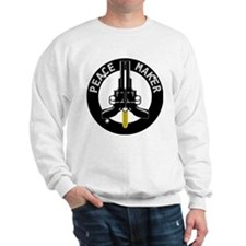 Peace Maker Sweatshirt