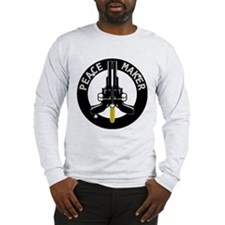 Peace Maker Long Sleeve T-Shirt