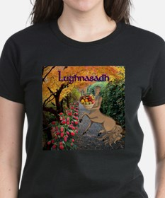 Lughnasadh Tee (Fitted, Dark)
