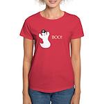 BOO! Women's Dark T-Shirt
