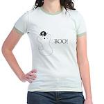 BOO! Jr. Ringer T-Shirt