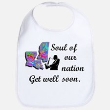 Soul of our Nation, Bib