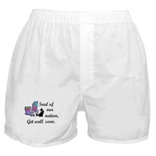 Soul of our Nation, Boxer Shorts