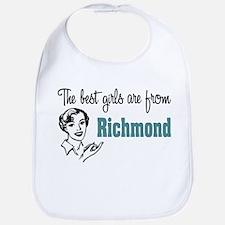 Best Girls Richmond Bib