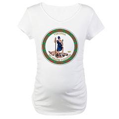 Virginia Seal Shirt