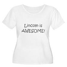 Unique Lincoln T-Shirt