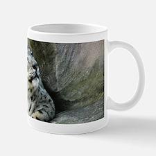 Snow Leopard B005 Mug