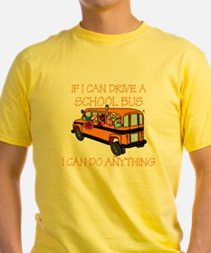 If I Can Drive A School Bus.. T