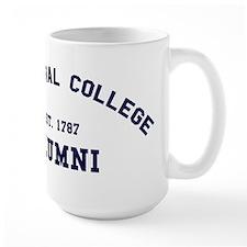 """Electoral College"" Alumni Mug"