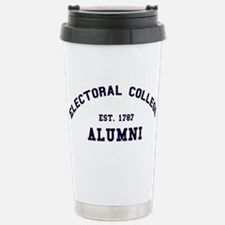 """Electoral College"" Alumni Travel Mug"