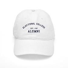 """""""Electoral College"""" Alumni Baseball Cap"""