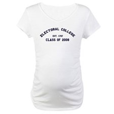 """""""Electoral College"""" Class of 2008 Shirt"""