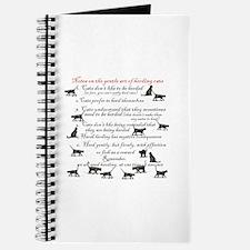 Herding cats Journal