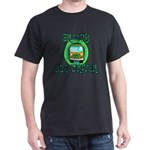 Groovy Bus Driver Dark T-Shirt