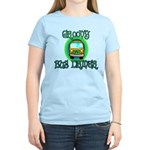 Groovy Bus Driver Women's Light T-Shirt