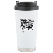 Stage Manager Travel Mug
