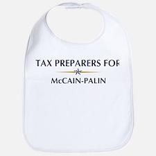 TAX PREPARERS for McCain-Pali Bib