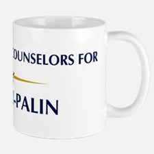 REHABILITATION COUNSELORS for Mug