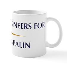 QUALITY ENGINEERS for McCain- Mug