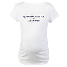 QUALITY ENGINEERS for McCain- Shirt