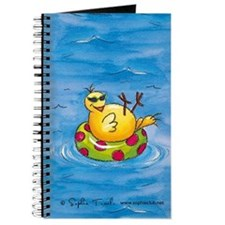 Summer Fun Journal by Sophie Turrel