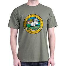 Albemarle Seal T-Shirt