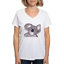 Unique Koala bear Shirt