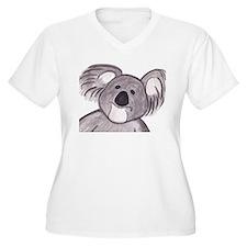 Cute Australian bear T-Shirt
