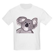 koalasketch3-big T-Shirt