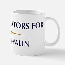 PLANT OPERATORS for McCain-Pa Mug
