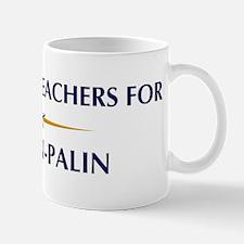 MIDWIFERY TEACHERS for McCain Mug