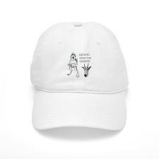 chupacabra Baseball Cap