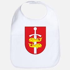 Gdynia Coat of Arms Bib