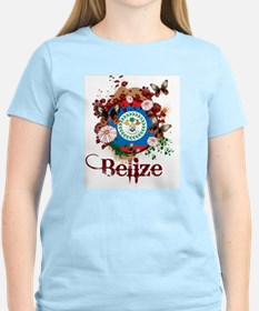 Butterfly Belize T-Shirt