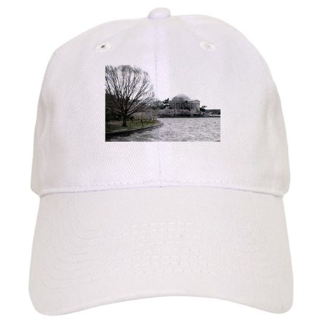 Jefferson Memorial Cap