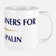 FITNESS TRAINERS for McCain-P Mug