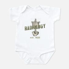 RADIOLOGY Infant Bodysuit