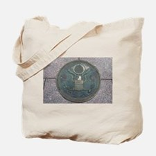 New Great Seal of the US Tote Bag