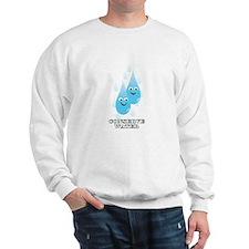 Conserve Water Sweatshirt