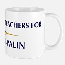 AGRICULTURE TEACHERS for McCa Mug