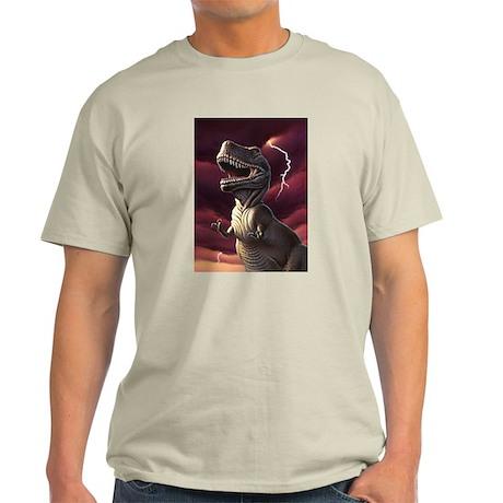Lightning Rex 3 Light T-Shirt